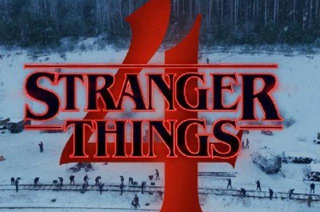 Ya esta listo el guion de Stranger Things ¿Cuándo sale la cuarta temporada?