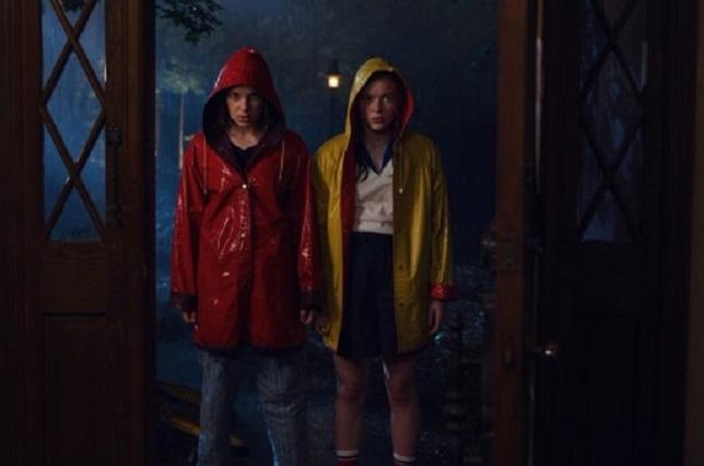 Stranger Things 3 de Netflix será la temporada más violenta