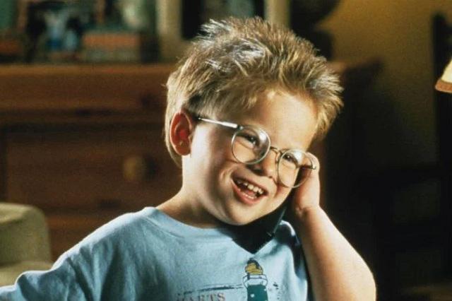 Así luce Jonathan Lipnicki, el niño de Stuart Little a 18 años del estreno