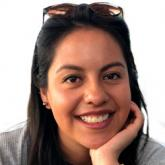 Diana Galaviz Briones
