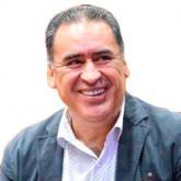 Humberto Aguilar Coronado