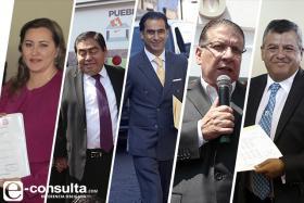 De cómo sería el debate de candidatos a la gubernatura