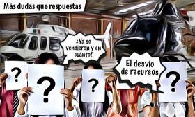 Más dudas sobre el helicopterazo que terminó con los Moreno Valle