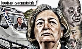Herencias de RMV que la 4T de Puebla mantiene y consiente