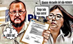 De alianzas electorales, nuevo delegado panista y elecciones en el Colegio de Ingenieros Civiles