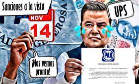 La dirigencia estatal del PAN va por la cabeza de Jesús Zaldívar