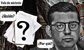 ¿Quién asesinó a Chapa Palomeque y por qué?
