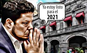 Biestro no es ninguna garantía de triunfo para Morena en 2021