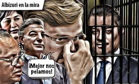 La 4T de Puebla va contra Xabi Albizuri, acusado de peculado y abuso de autoridad