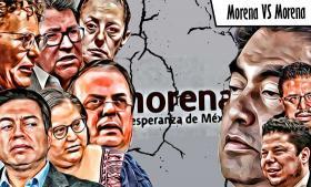 Ay Morena, morenita mía