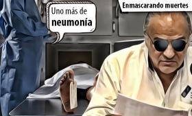 Enmascaran u ocultan en Puebla muertes por coronavirus