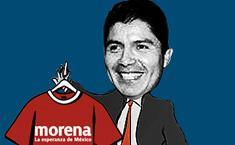 De Morena, morenos y morenas