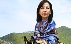 El difícil camino de Rocío García Olmedo a la alcaldía de Atlixco