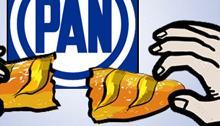 PAN: mal y de malas de cara a las elecciones extraordinarias