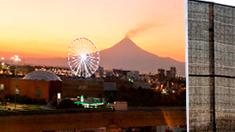 Puebla capital seensucia con nuevos espectaculares