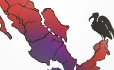 El Leviatán roto: el avance del Estado fallido en México