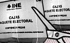 Sospechosismo electoral