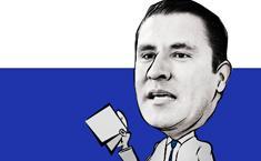 RMV y las elecciones para gobernador en el EdoMex