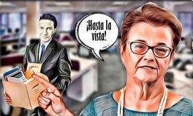 Cesan al recomendado de Juan Pablo Cortés en la Secretaría de Administración