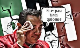 De renuncias en el PRI, ex aliados de Moreno Valle y licitaciones amañadas