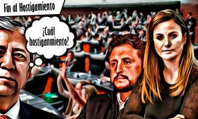 Senado exhorta al gobernador Barbosa a no hostigar a sus críticos