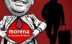 Enrique Cárdenas dejaría la candidatura de Puebla para sumarse al gabinete del AMLO