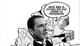 Cómo gobernó en realidad Moreno Valle