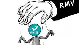 De partidos títere, cambios frustrados en la CNC y amagos cetemistas contra Deloya
