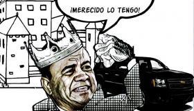 Mario Rincón y su negativa a presentar su #3de3