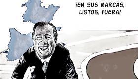 José Antonio Meade arrancará este sábado su campaña en Puebla