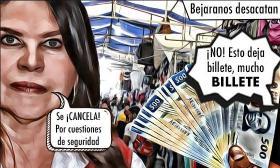 Bejaranos desacatan decreto de Barbosa y harán tianguis en Texmelucan