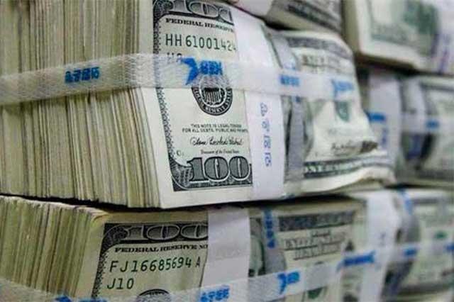 Subasta Banxico 400 millones de dólares para frenar caída del peso