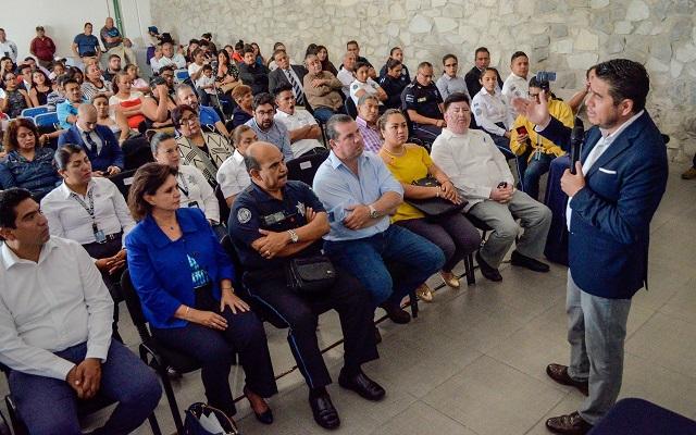 Ayuntamiento de Puebla abre centro CIJ en la Romero Vargas