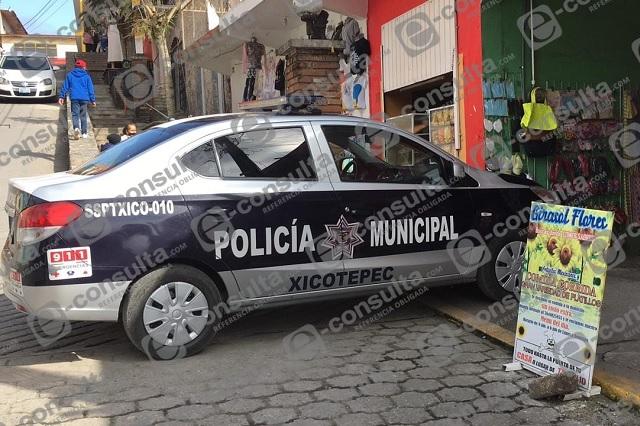 Estudiante de mecatrónica se suicida en Xicotepec