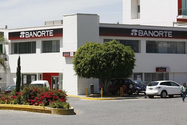 Checa las letras chiquitas de los apoyos por Covid-19 de Banorte y HSBC