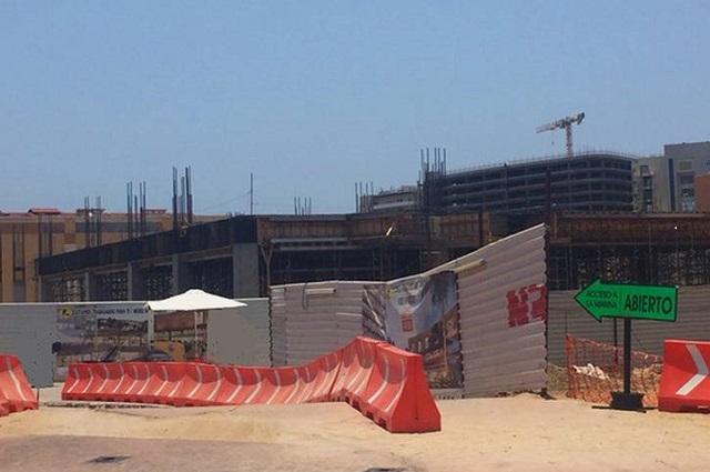 Covid en Puebla frenó 2 nuevos hoteles y remodelación en 6