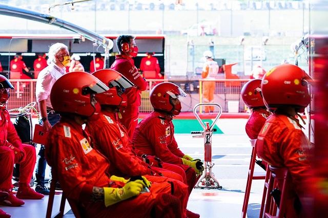 Reducción de sueldos a pilotos de F1; el tema que ya está sobre la mesa