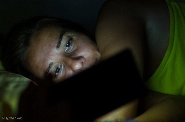 Privación del sueño contribuye a la obesidad