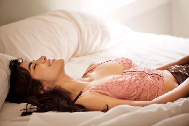 ¿Crees que sea posible alcanzar el orgasmo en un sueño erótico?