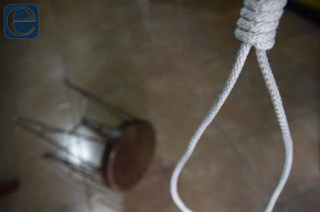 Adolescente se suicida en su casa, en Texmelucan