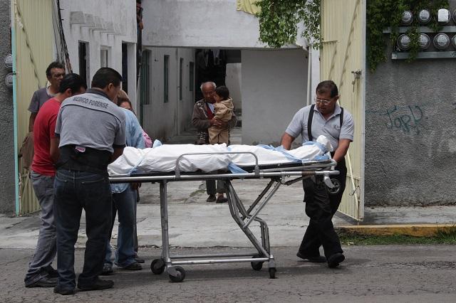 Se suicida dentro de su casa en la colonia La Loma