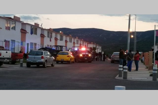 En menos de un mes, cuatro se quitan la vida en Tehuacán