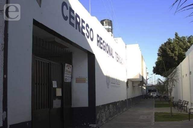 Hallan sin vida en su celda a interno del Cereso de Tehuacán