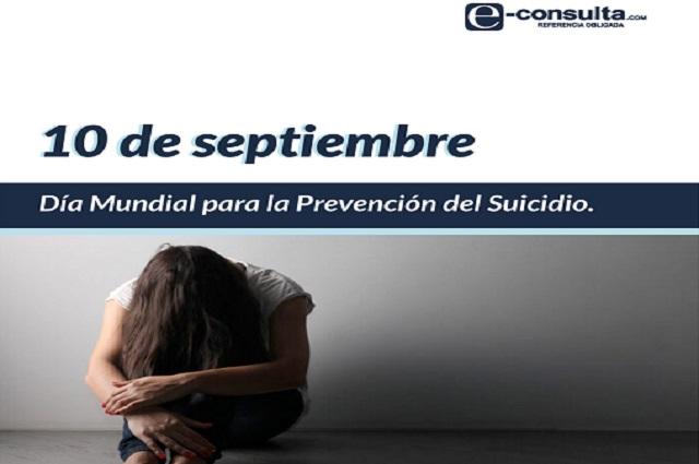 ¿Por qué es importante prevenir el suicidio?
