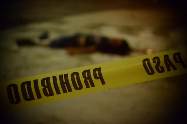 Adulto se suicida en Lomas de San Miguel
