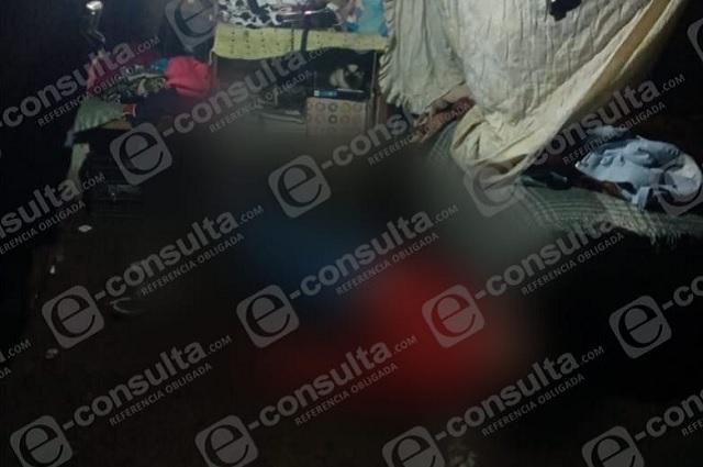 Causa conmoción suicidio de adolescente en Tenango