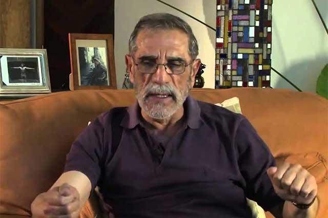 Fiscalía de Jalisco confirma que Luis González de Alba se suicidó