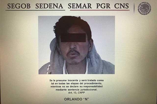 Cae un sujeto por crimen de bebé y violaciones de la México-Puebla