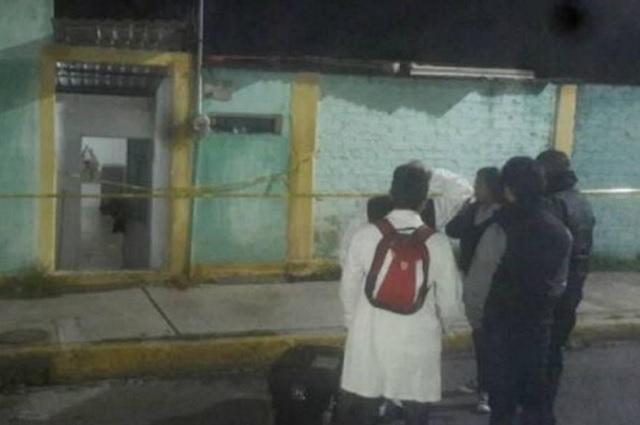 Capturan al sujeto que habría asesinado a un sacerdote de Los Reyes La Paz