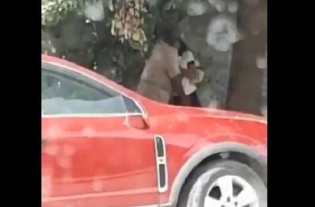 Identifican al sujeto que manoseó a niña a cambio de comida en Oaxaca